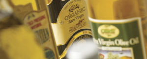 Oils and Dressings