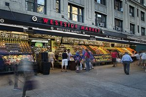 Westside Market NYC